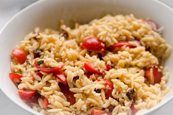 Griechischer nudelsalat was soll ich nur kochen for Was soll ich kochen